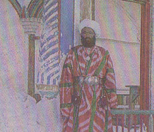 funzionario dell'emiro500