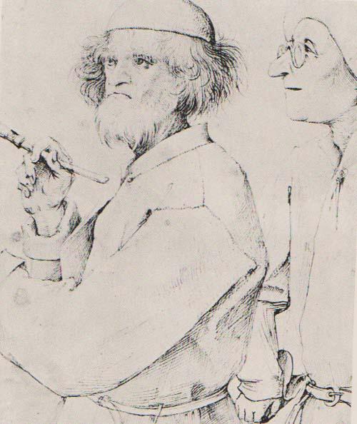 Brueghel il Vecchio