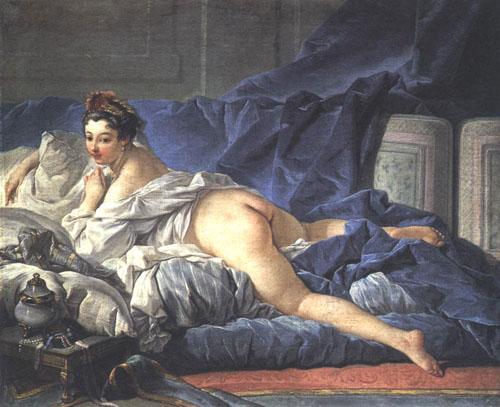 Madame de Pompadour 500