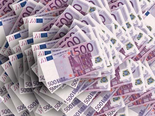 Euro- 500